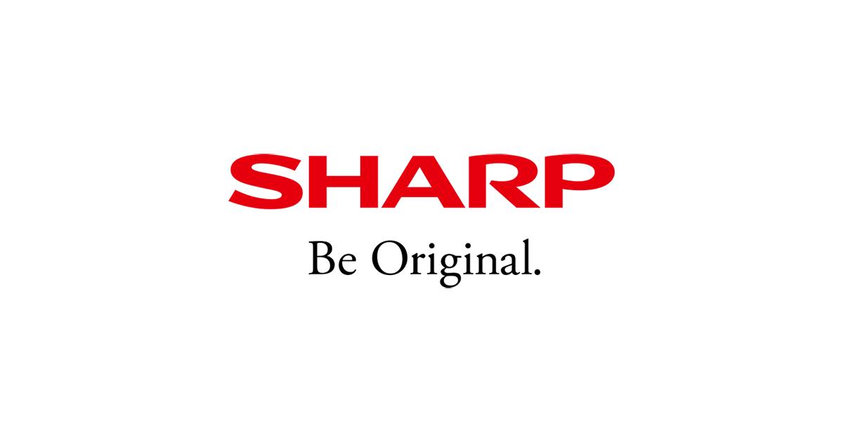 ソーシャルメディア、事例:SHARP